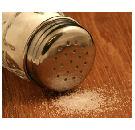 Doden door te veel zoutinname