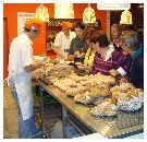 Voorlichtingsbureau Brood op Margriet Winterfair