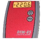 De infraroodthermometer