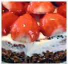 Brabantse bakkers maken reuze taart van 800 kilo