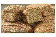 Dorre korstkleur brood