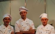 Boulangerie Team op koers voor podiumplek