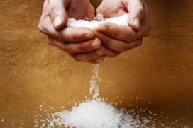 Tips zoutaanpassing