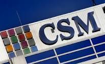 CSM schrapt 500 banen