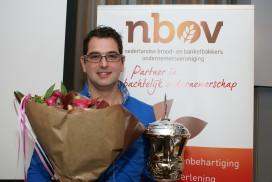 Bakkerij Koppejan wint Zeelandtrofee 2011