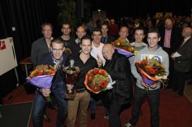 Vliegendehond grote winnaar Noordelijke Bakkers Vakwedstrijden