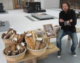 Vlaamsch Broodhuys genomineerd voor designprijs
