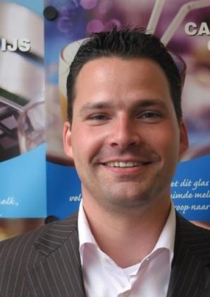 Peter Saak naar Barry Callebaut
