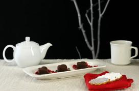 Bakkers sponsoren high tea voor goed doel