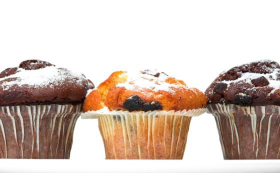 Bakkerij Gorthuis bakt 1.500 muffins voor Kika
