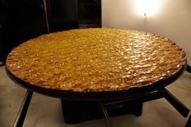 Bakkerij Horizon bakt grootste appeltaart ter wereld