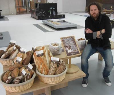 Vlaamsch Broodhuys zoekt stemmen