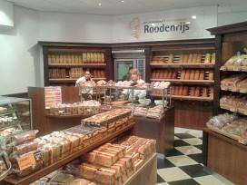 Meesterbakker Roodenrijs opent nieuwe winkel