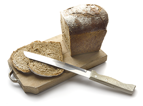 'Reclame slankbrood misleidend