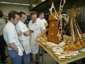 Boulangerie Team zet de laatste puntjes op de i