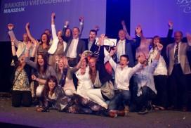 Dit zijn de genomineerden Bakker met Ster 2012