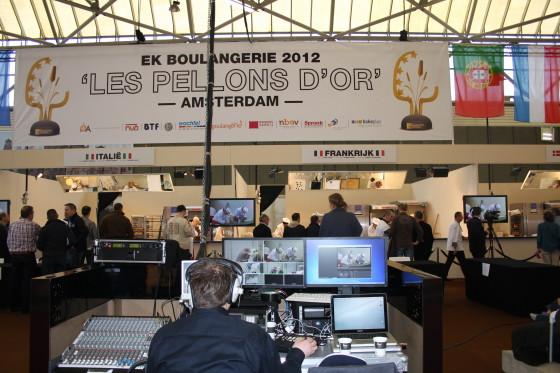 EK Boulangerie 2012