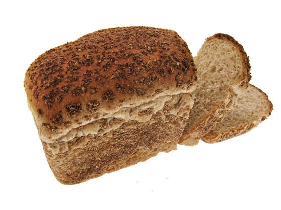 Pools zout bij Nederlandse bakker