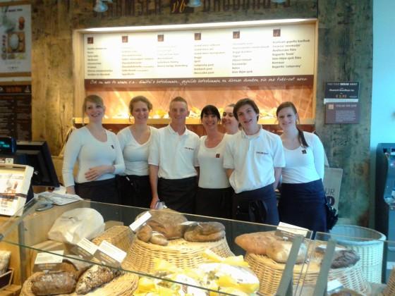 Vlaamsch Broodhuys genomineerd voor Ketelbinkieprijs