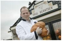 Bakker Paul Berntsen bakt weer