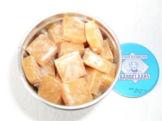 IJssmaak 2012: boterbabbelaar