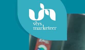 Wordt u de Versmarketeer 2012?