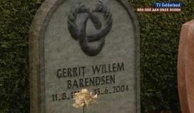 Willem Barendsen in ode aan de doden