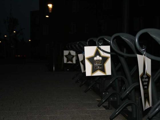 Bakkerij Brakenhoff ontketent sterrenregen