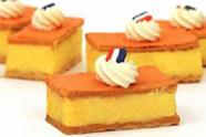Voedselbank wil oranjetompoucen