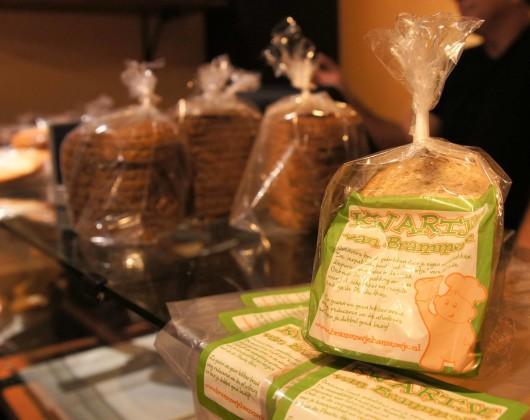 'Kwartverpakking bespaart 49,5 miljoen kilo brood
