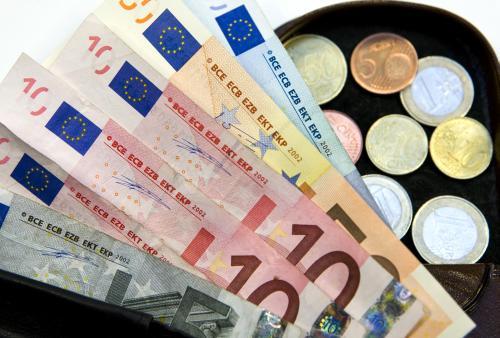 Nederland uit recessie, economie groeit