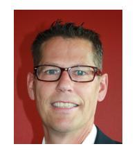 Marcel de Wit nieuwe salesmanager Bakels