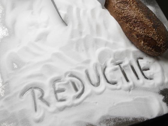 Bakkers wel goed op koers met zoutreductie