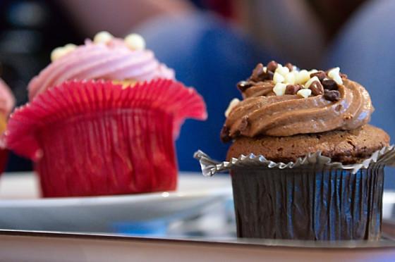 CupCakeCup: Tros zoekt beste cupcakebakker