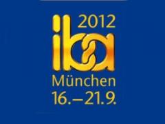 Noviteit IBA 2012?