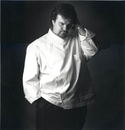 Pierre Hermé maakt 'parfumpatisserie
