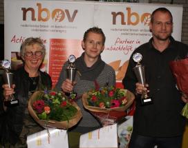 Bakkerij Olinga bakt Beste Ontbijtkoek van Groningen en Drenthe