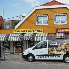 Bakkerij Gorthuis laat nieuw bakkerslied maken