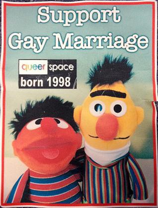 Noord-Ierse bakker vervolgd om weigering 'homohuwelijkcake