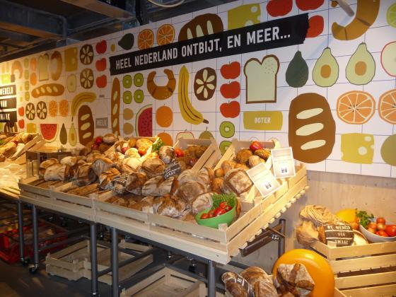 Ontbijtweek in De Wereld van Smaak verlengd