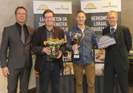 Bakkerij Van Doorn Top Bakker van het Jaar 2014