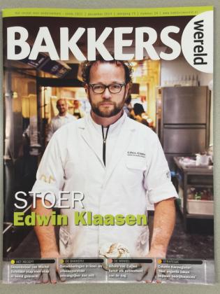 Bakkerswereld krijgt nieuwe eigenaar