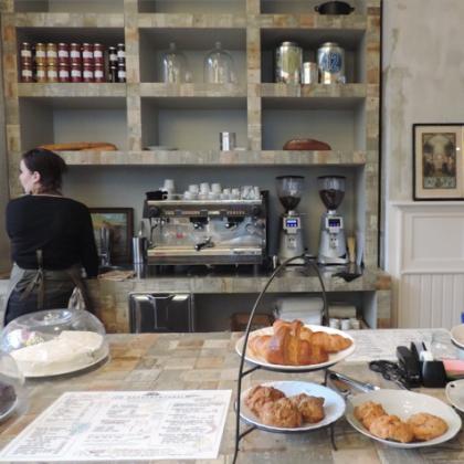 Tweede Rotterdamse Bakkerswinkel opent deuren aan Oostplein