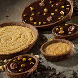 Winnend recept: chocolade ganache taart