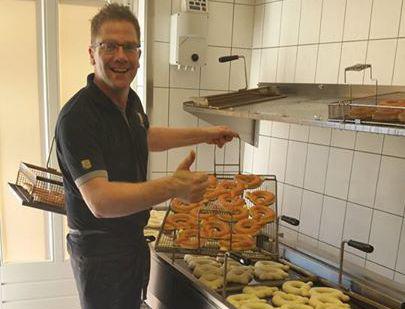 Bakwedstrijd voor Echte Bakkers in Limburg