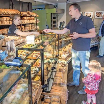 Op zondag liggen er écht kansen': Bakkerij Koehorst verbouwd vanwege succesvolle zondagverkoop