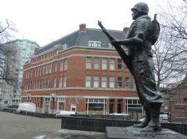 De Bakkerswinkel Rotterdam-Kralingen werkt samen met chefs