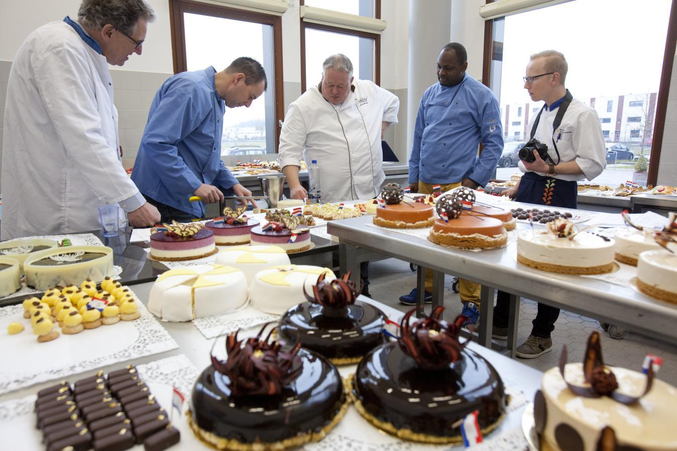 Hulshof maakt lekkerste bonbon van Nederland