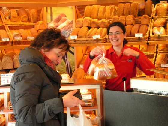 Van der Grijn opent nieuwe winkel in Nieuw-Lekkerland