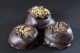 Recept Goldshine-bonbon